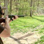 taurus judge revolver henry lever action shotgun test