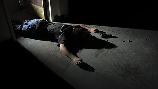 massad ayoob justifiable homicide cases