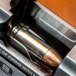 Smith & Wesson M&P9 Shield M2.0 pistol ammo