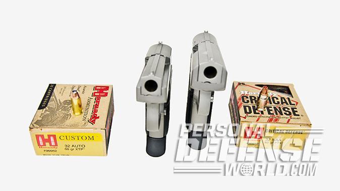 naa guardian handguns hornady ammo