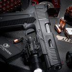 Nighthawk agent 2 pistol right angle