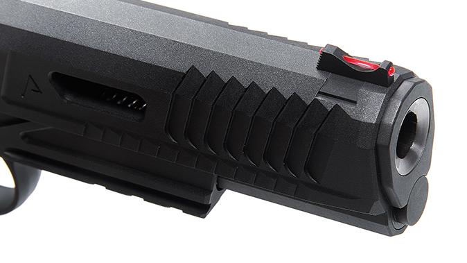Nighthawk agent 2 pistol front sight
