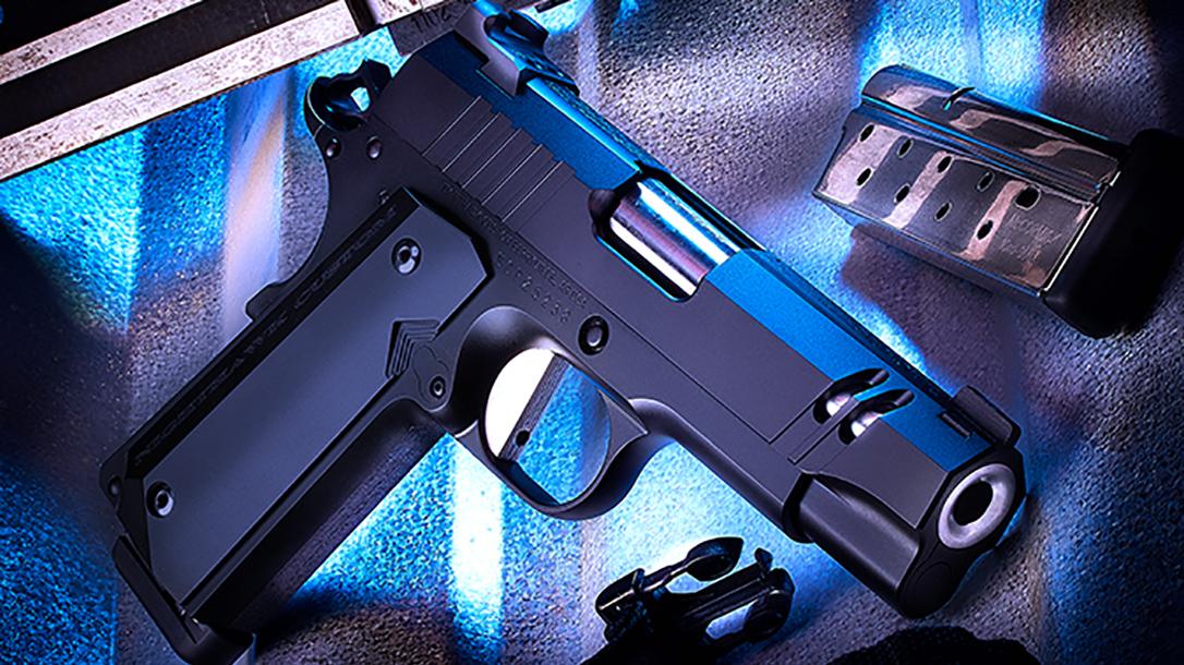 nighthawk tri-cut carry pistol