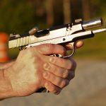 nighthawk tri-cut carry pistol recoil