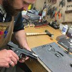 nighthawk tri-cut carry pistol pistol smith