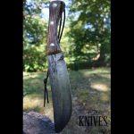 emergency natural disaster knives