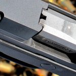 Ruger American Pistol loaded chamber indicator