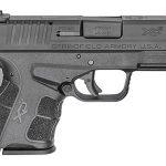 springfield xd-s mod.2 pistol right profile
