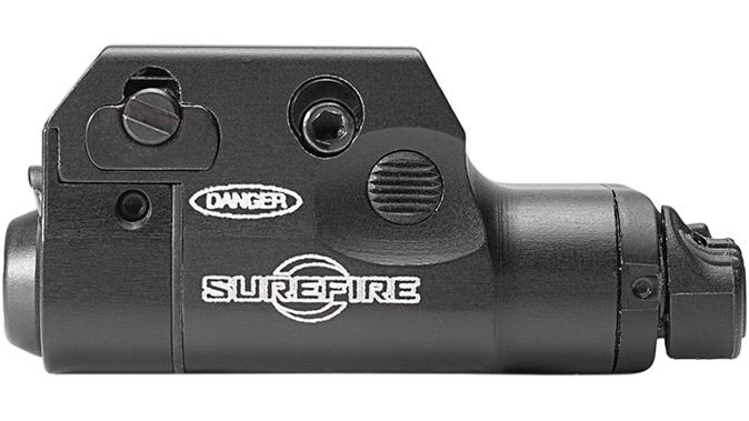 SureFire XC2-A profile