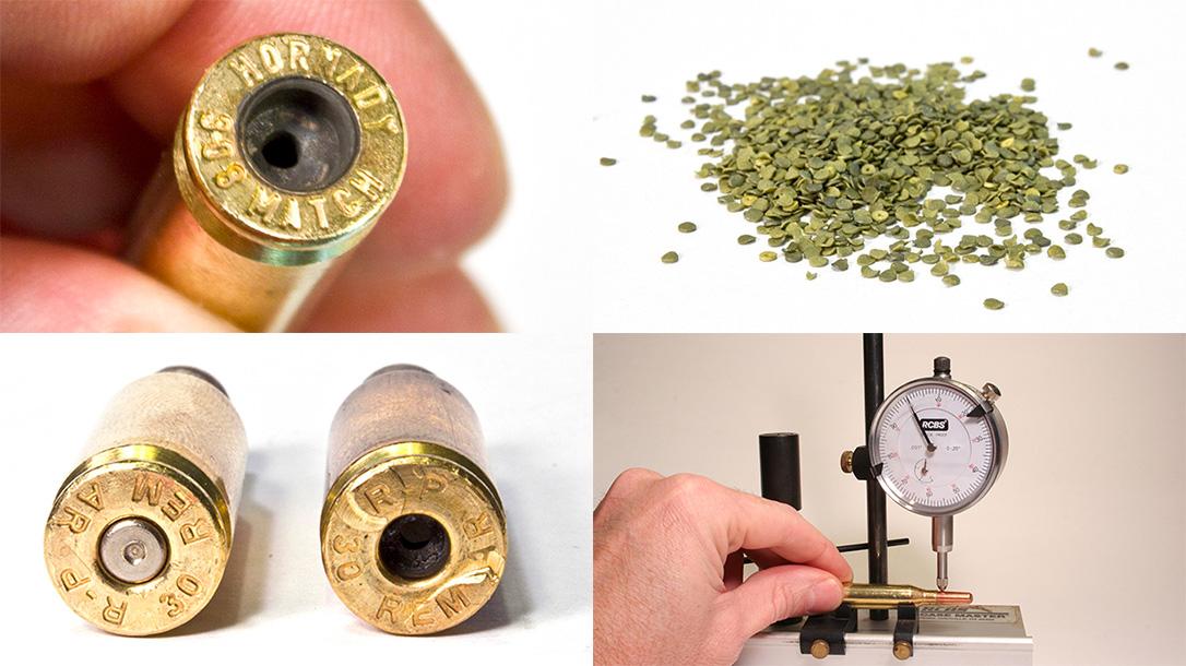 handloading ammunition loading tips