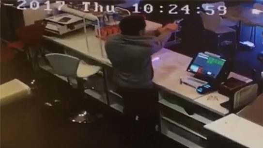 houston cafe owner shooting