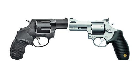 taurus 692 model 856 revolvers