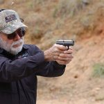 Kahr CT380 380 pistols test