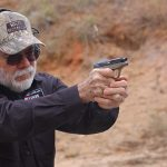 S&W M&P Bodyguard 380 pistols test