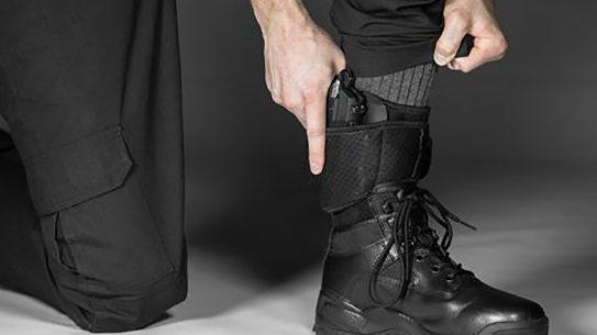 alien gear shapeshift holster leg draw