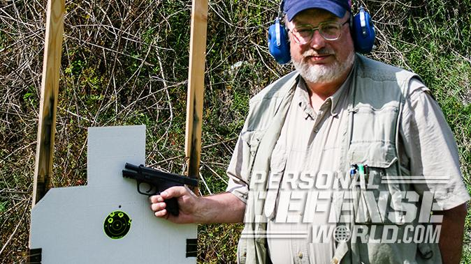 short-barreled guns smith & wesson m&p357c