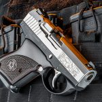 bond arms bullpup9 review pistol left angle