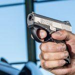 bond arms bullpup9 review pistol shooting test