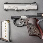 bond arms bullpup9 review pistol disassembled