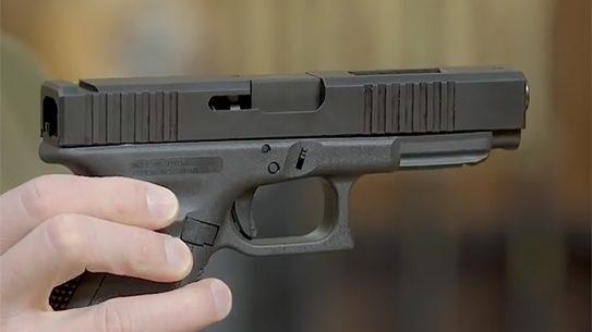 brownells long slide glock 19 glock 17