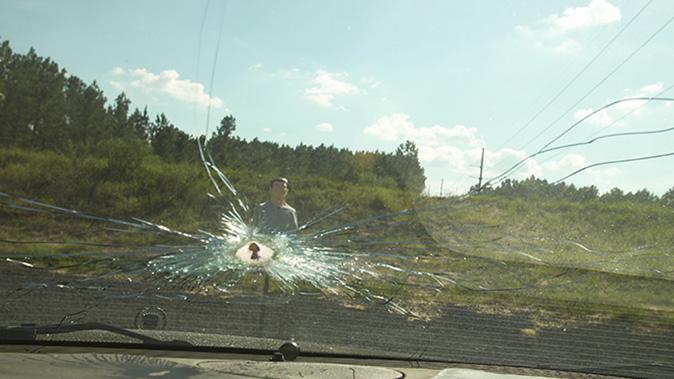 carjacking bonded bullets