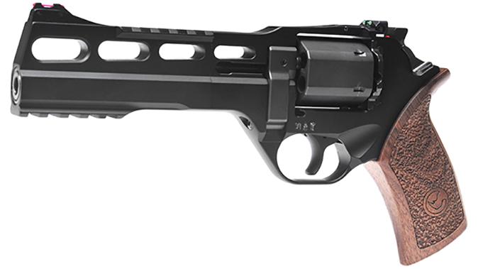 Chiappa Rhino 60DS 357 magnum revolver