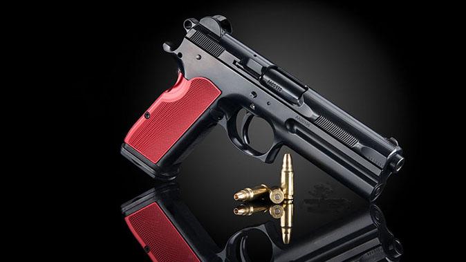 Re: [討論] 為什麼有的手槍彈藥要縮口????
