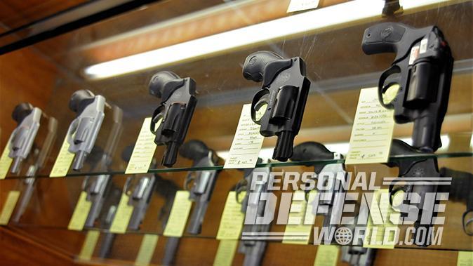 first gun rentals