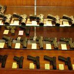 first gun options