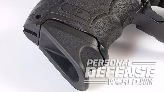 HK VP9SK pistol mag