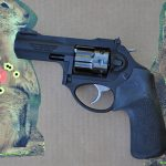 Ruger LCRx revolver target lcp ii