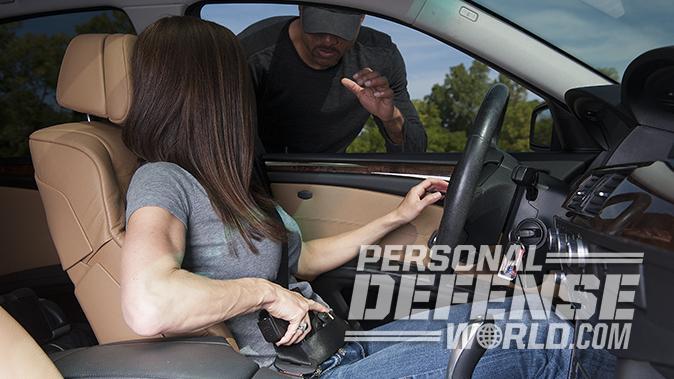 massad ayoob hair trigger defense