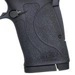 Smith & Wesson M&P380 Shield EZ pistol grip
