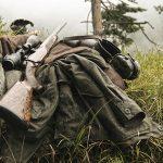 Steyr Zephyr II hunting rifle