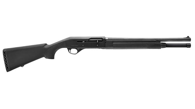 Stoeger freedom series M3000 Defense shotgun field stock