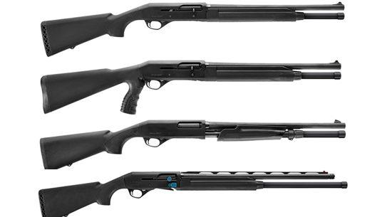 Stoeger freedom series shotguns