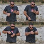 Concealed Carry First Hits sequence