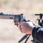 Taurus Raging Bull Revolver Athlon Outdoors Rendezvous aim