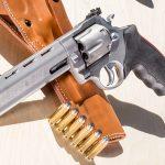 Taurus Raging Bull Revolver Athlon Outdoors Rendezvous lead