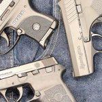 ruger lcp smith wesson remington rm380 pistols comparison