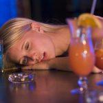 abduction drinking bar