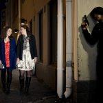 abduction city walk
