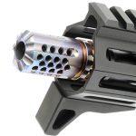 Angstadt Jack 9 pistol compensator