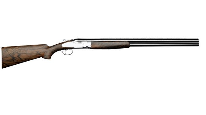 Beretta SL3 Premium Over & Under shotgun mirror style