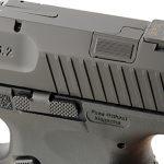 Canik TP9SA Mod.2 pistol slide