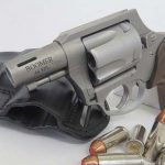charter arms boomer revolver ammo