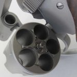 charter arms boomer revolver cylinder
