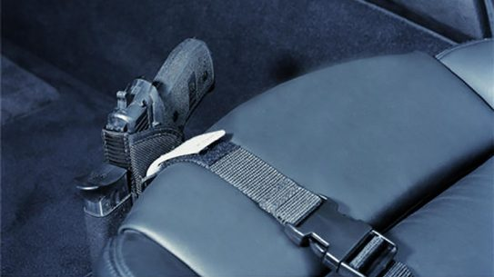 DeSantis Kingston Car Seat Holster
