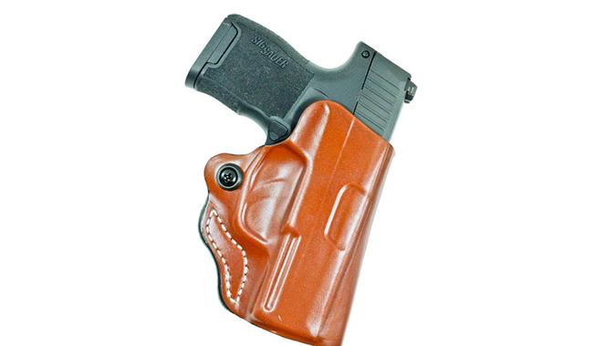 sig p365 holsters DeSantis Mini Scabbard