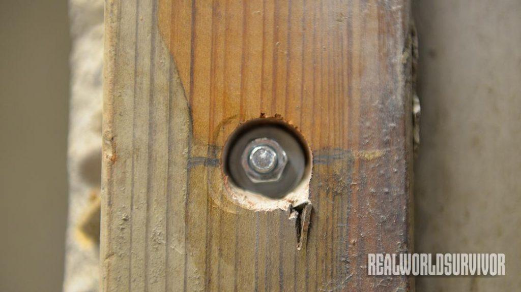 installing vault door hornady snap safe 3